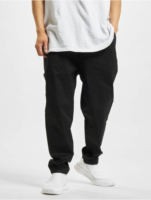 Only & Sons Chino onsDew Cash Life Crop Tapered black