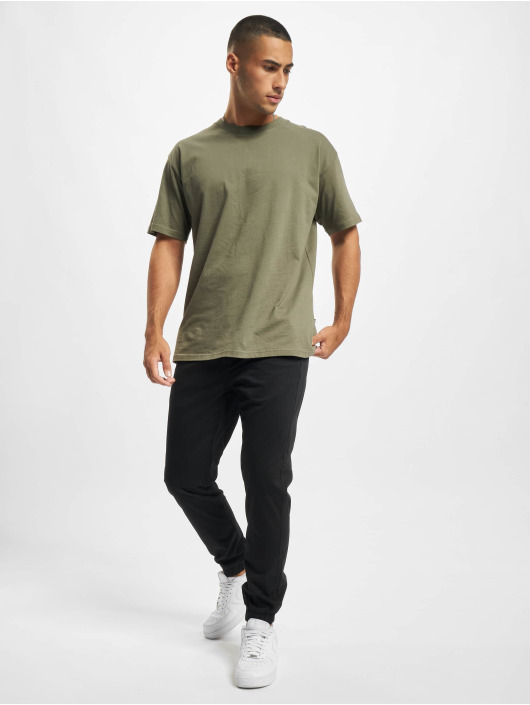 Only & Sons Chino Onscam Aged Cuff PG 9626 black
