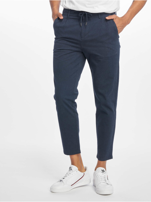 Only & Sons Chino onsLeo blau