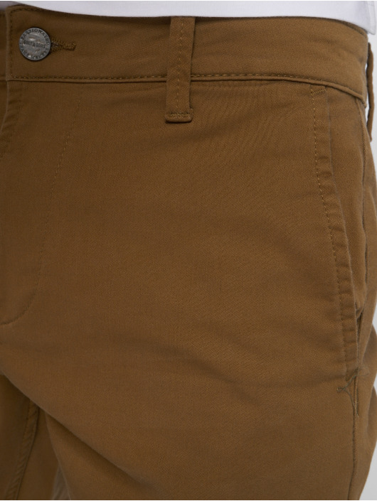 Only & Sons Chino onsAged Pk 0213 braun