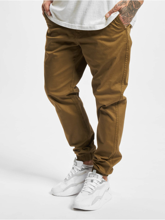Only & Sons Chino Onscam Aged Cuff PG 9626 brown
