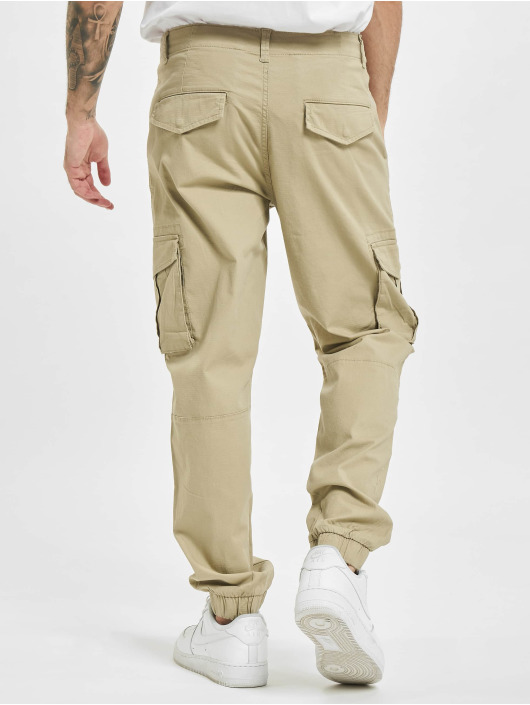 Only & Sons Chino bukser onsMike Life Ribstop PK 9486 beige