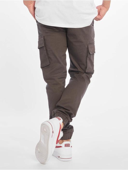 Only & Sons Chino bukser Onsstage Cuff Mj 1441 grå