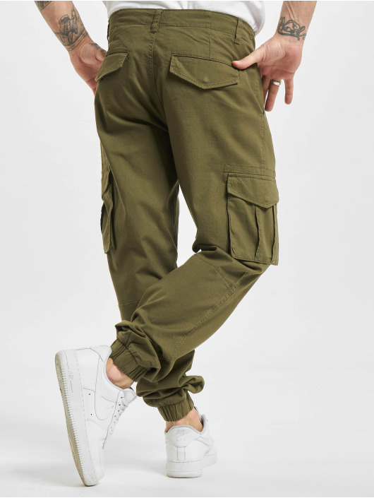 Only & Sons Chino bukser onsMike Life Ribstop PK 9486 oliven