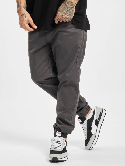 Only & Sons Chino Onscam Aged Cuff PG 9626 grau