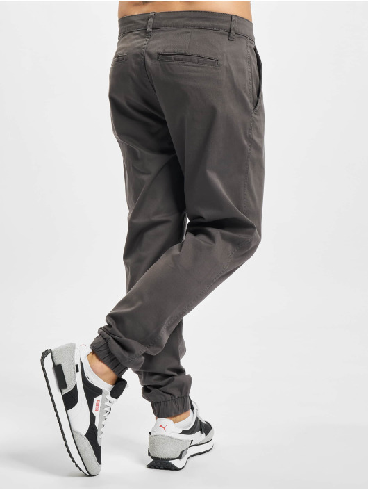 Only & Sons Chino Onscam Aged Cuff PG 9626 grey