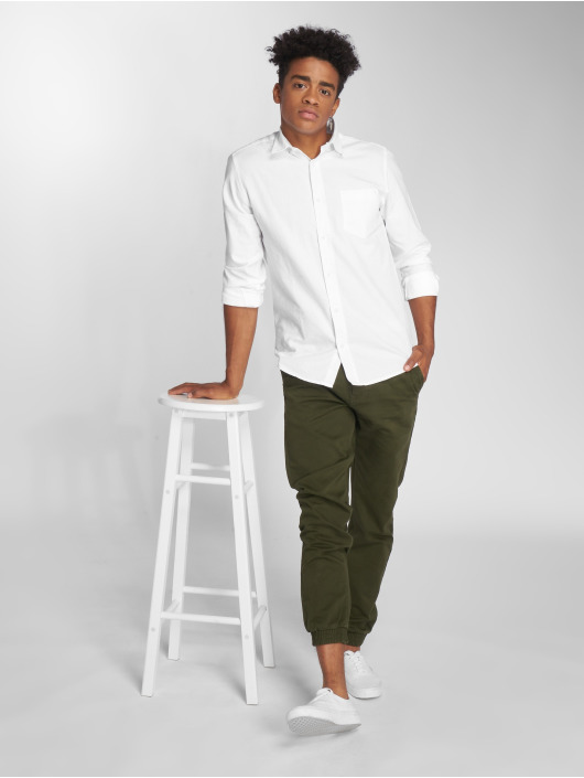 Only & Sons Chino onsAged Pk 0213 olive
