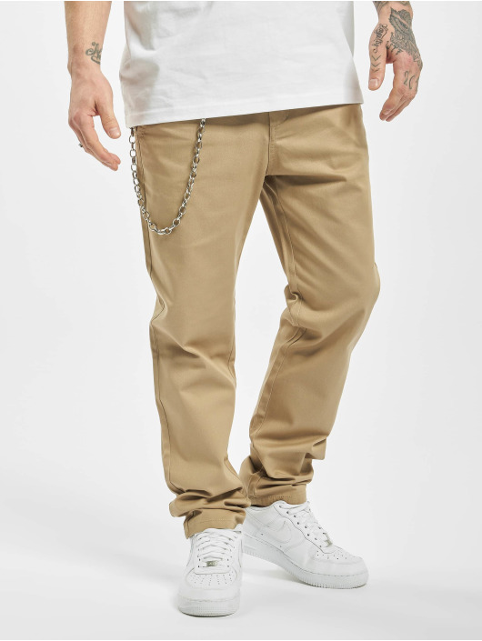 Only & Sons Chino pants onsLudvig Regular Work Chain beige