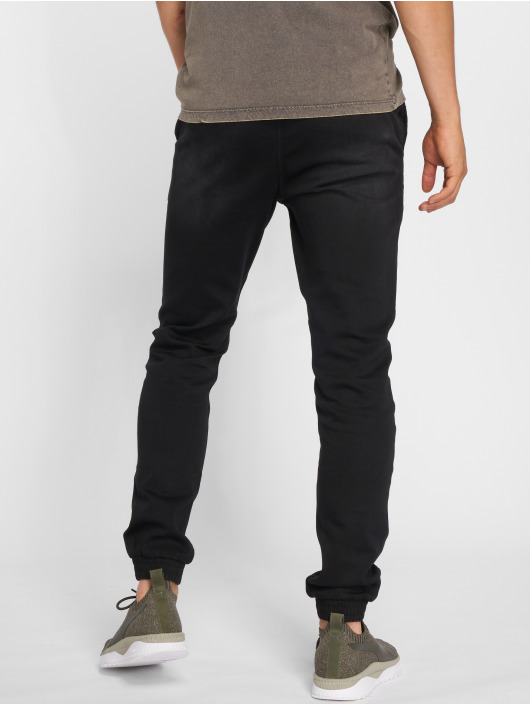 Only & Sons Chino pants onsAged Pk 0213 black