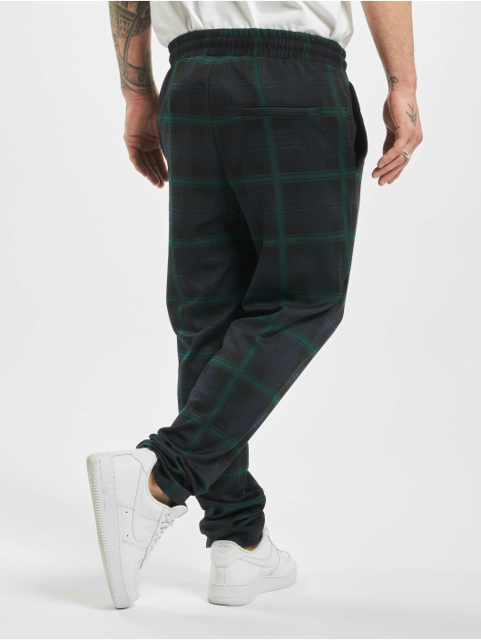 Only & Sons Chino pants onsDesmond Check blue