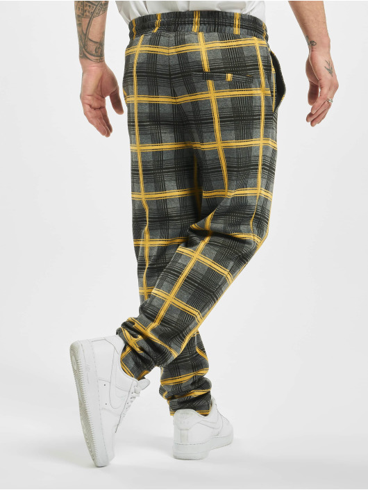 Only & Sons Chino pants onsDesmond Check gray