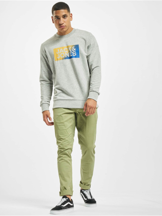 Only & Sons Chino pants onsTarp khaki