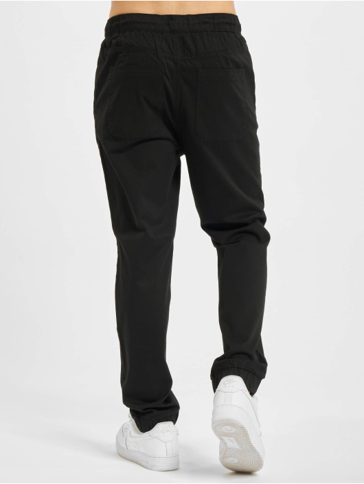 Only & Sons Chino onsLinus Life Work Noos schwarz