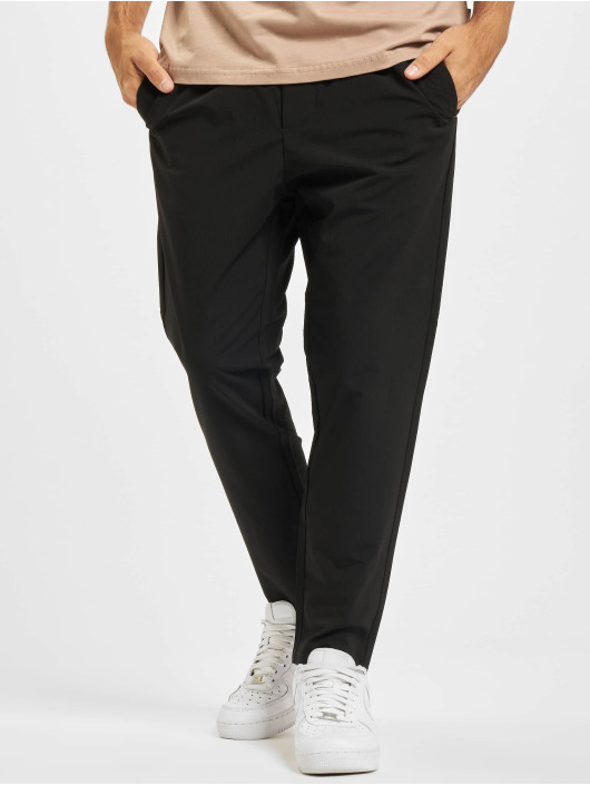 Only & Sons Chino Onslinus Cropped zwart
