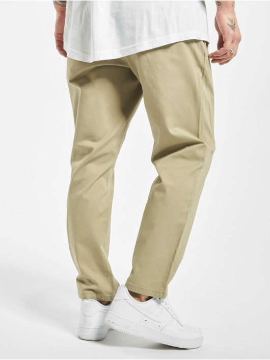 Only & Sons Chinot/Kangashousut onsCam beige