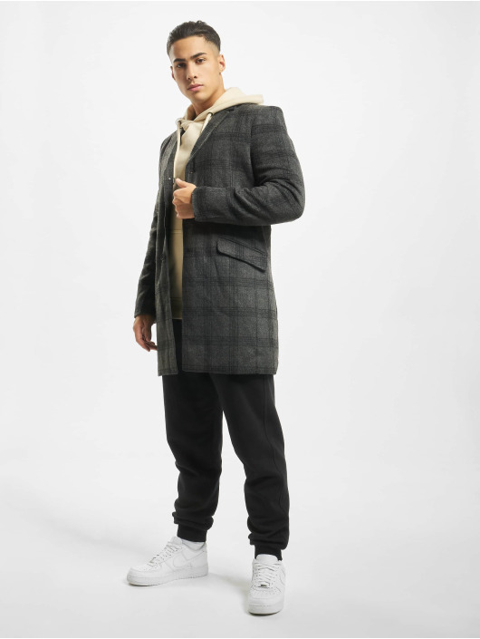 Only & Sons Coats onsJulian gray