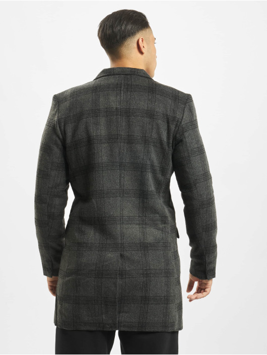 Only & Sons Coats onsJulian grey