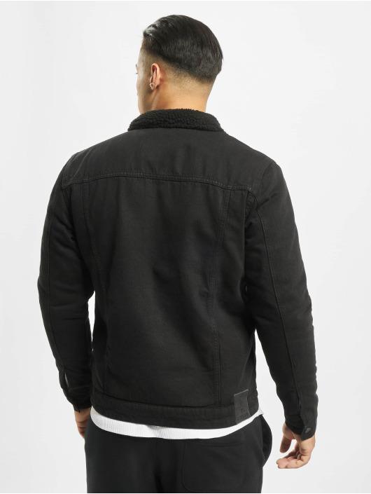 Only & Sons Denim Jacket onsLouis Noos black