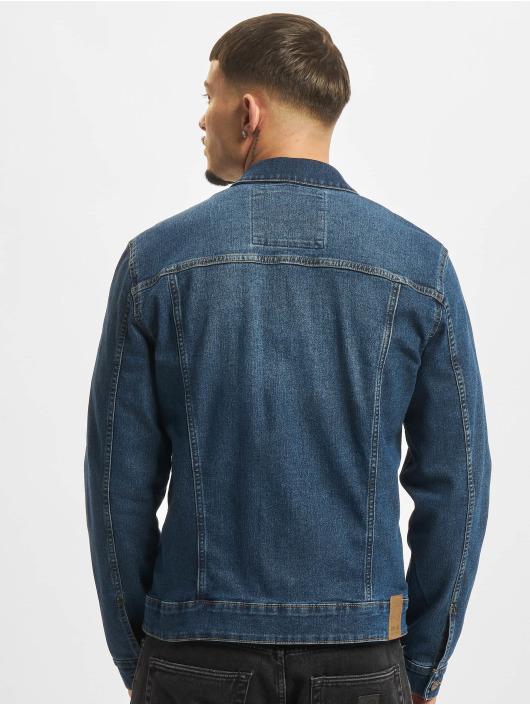 Only & Sons Denim Jacket Onscome Life Trucker Blue Pk 9618 Denim blue