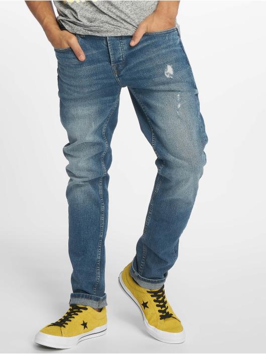 Only & Sons dżinsy przylegające onsLoom niebieski