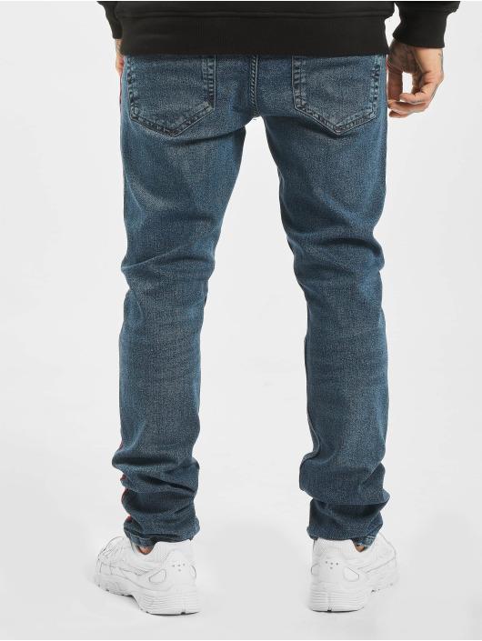 Only & Sons dżinsy przylegające onsVploom niebieski