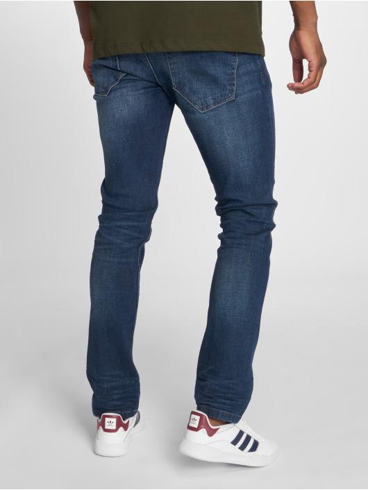 Only & Sons Dżinsy straight fit onsWeft Pk 0436 niebieski