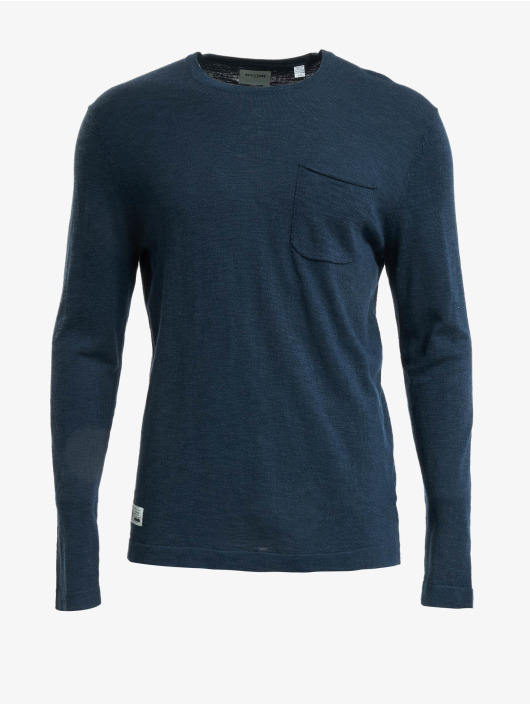Only & Sons Gensre OnsCost Pocket Knit blå