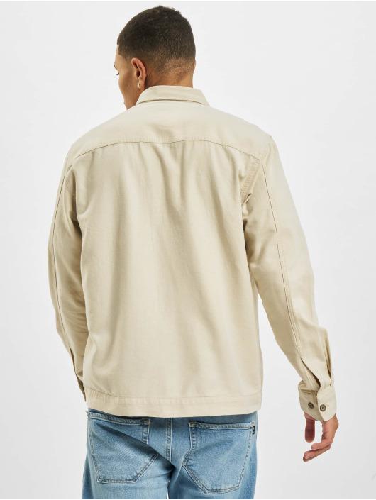 Only & Sons Hemd onsKennet Life Linen beige