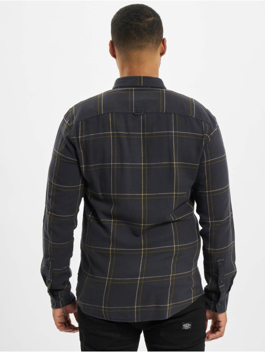 Only & Sons Hemd onsEamon Checked blau