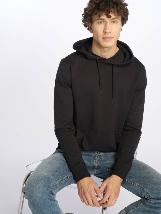 Only & Sons Hoodie Onsbasic black