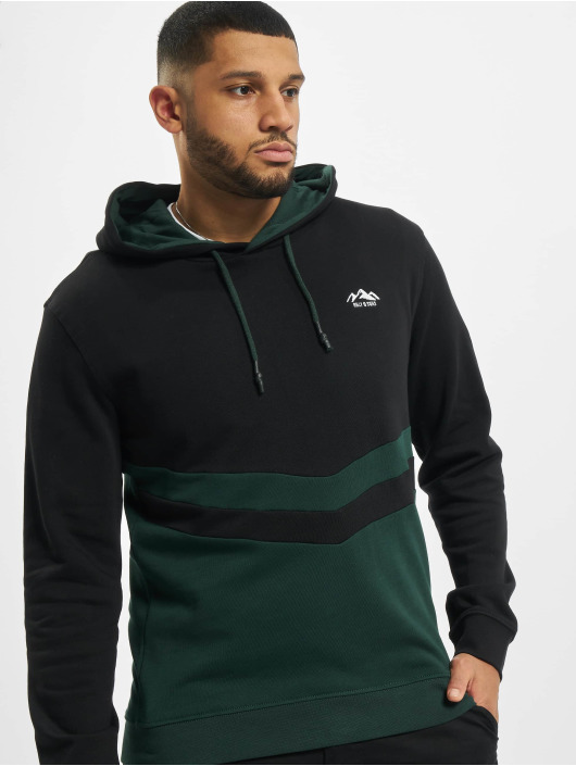 Only & Sons Hoodie onsDive Life Reg black