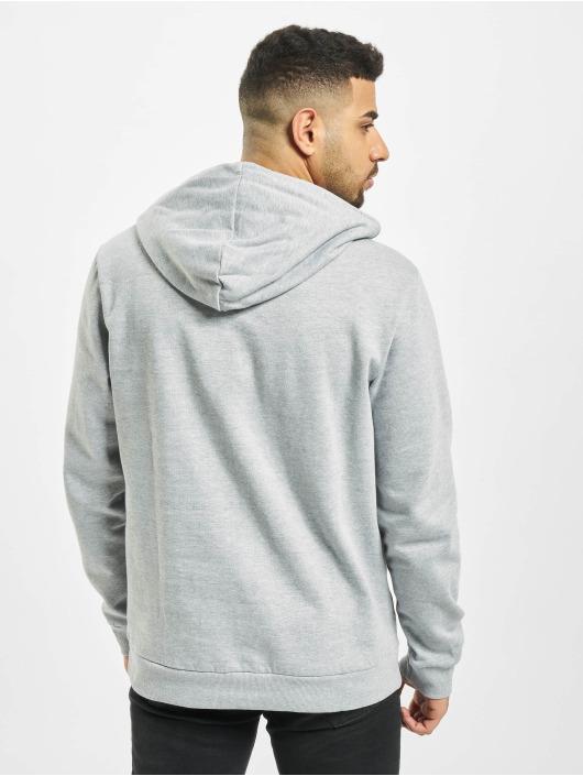 Only & Sons Hoodie onsOrganic grey
