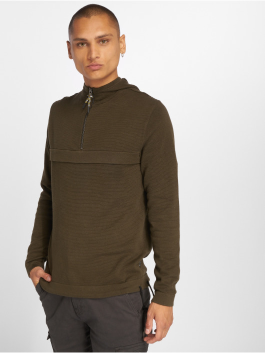 Only & Sons Hoodie onsParker 12 olive