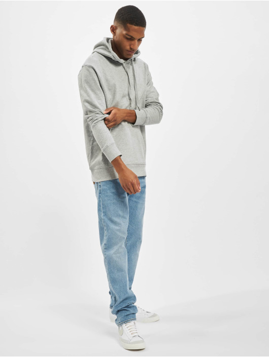 Only & Sons Hoody onsLuigi Life Regular Noos grau