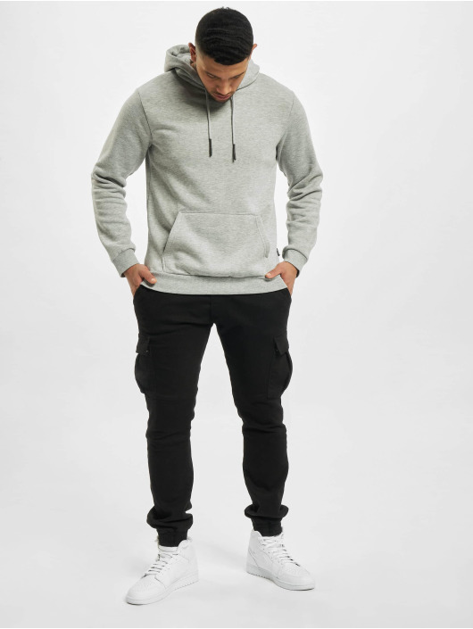 Only & Sons Hoody onsCeres Life Noos grau