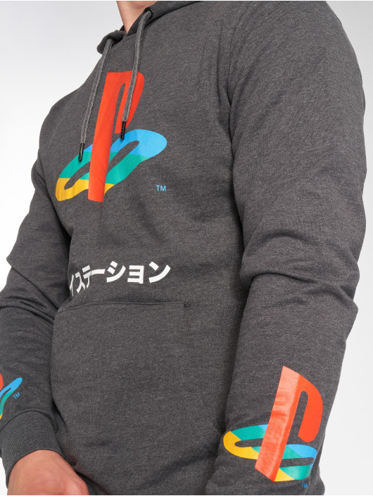 Only & Sons Hoody onsPlaystation grijs