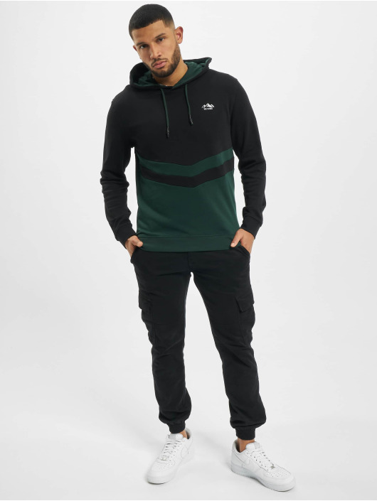 Only & Sons Hoody onsDive Life Reg schwarz