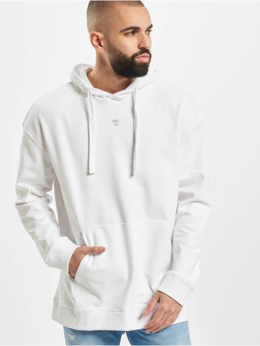 Only & Sons Hoody onsBan Oversize weiß