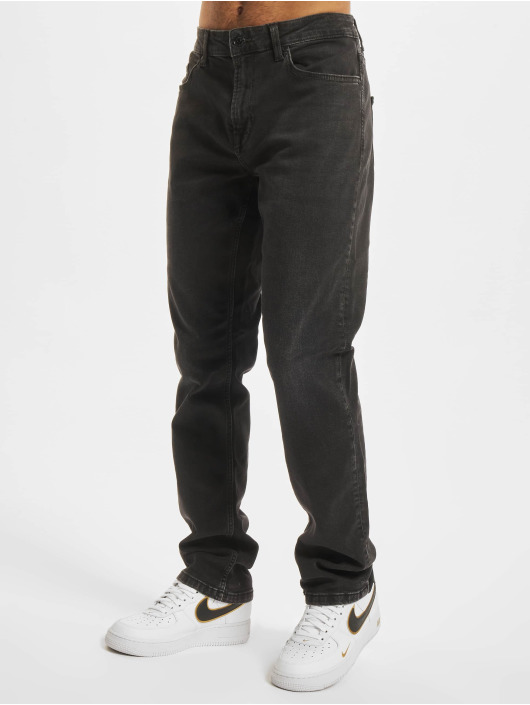 Only & Sons Jean coupe droite Onsweft PK 9822 Regulare Fit noir