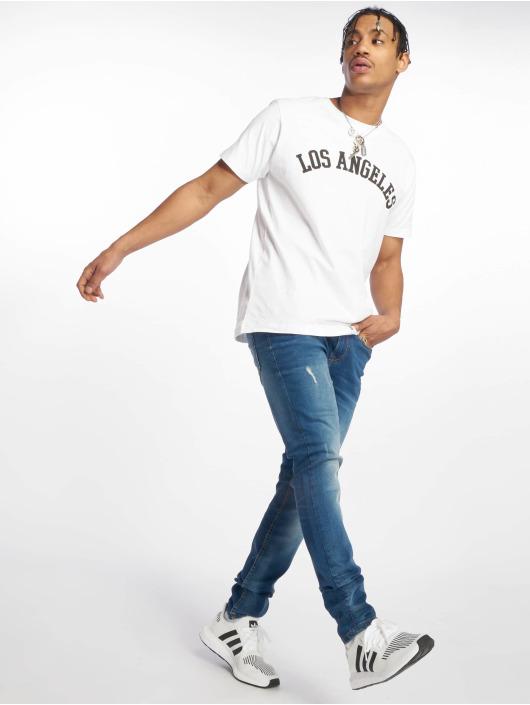 Only & Sons Jean skinny onsWarp 2050 bleu