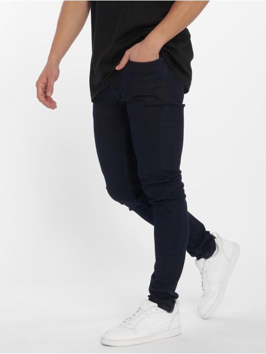 Only & Sons Jean skinny onsWarp Blue Black bleu