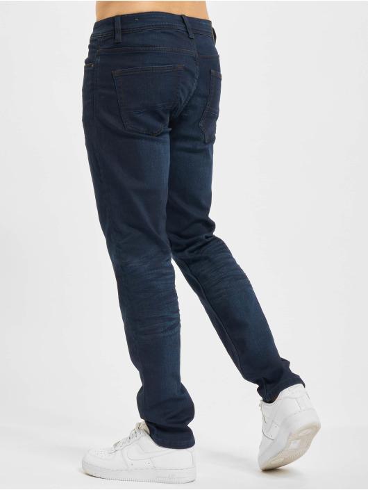 Only & Sons Jean skinny Onsloom JOG PK 0493 bleu