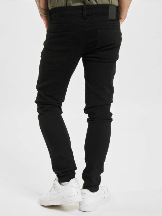 Only & Sons Jean skinny onsWarp Life Knee Cut Pk 9571 noir