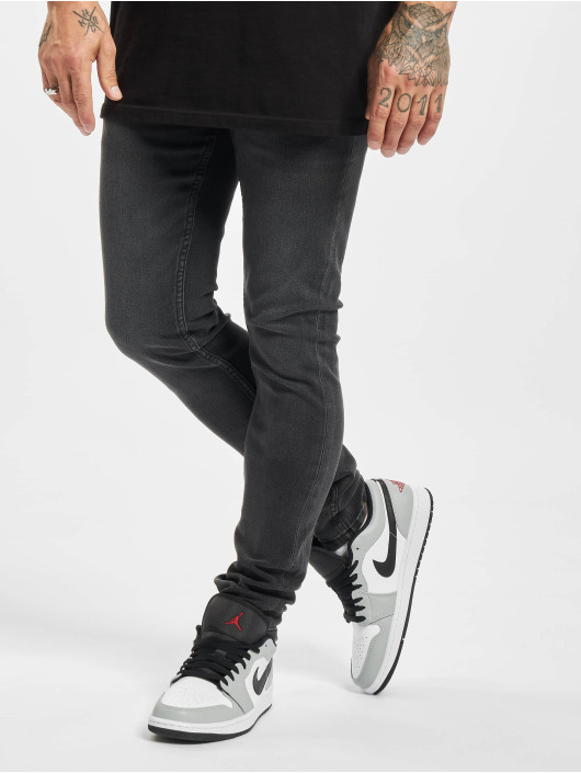 Only & Sons Jean skinny Onswarp Life Washed PK 9622 noir