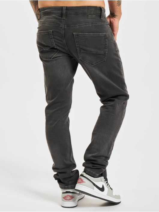 Only & Sons Jean slim Onsloom PK 0494 gris