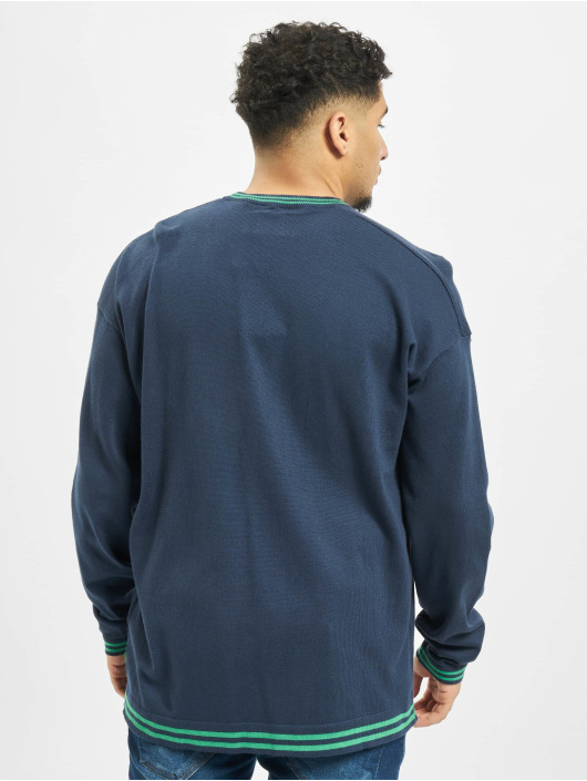 Only & Sons Jersey onsNavid azul