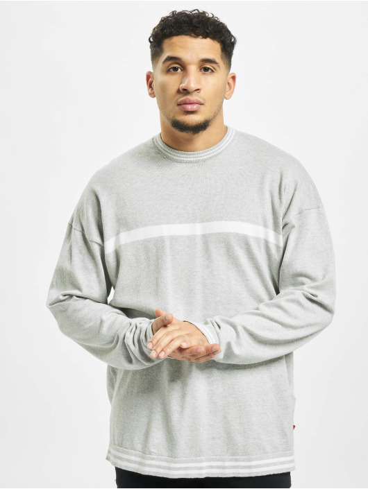 Only & Sons Jersey onsNavid gris
