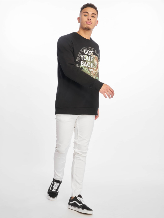 Only & Sons Jersey onsPedley negro