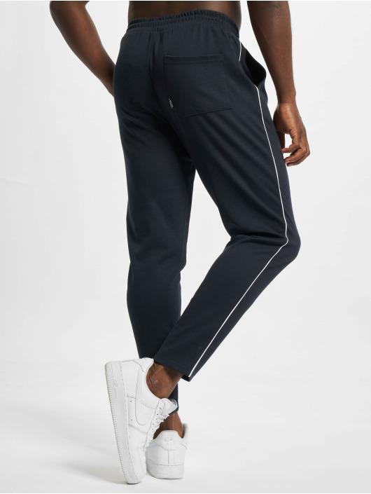 Only & Sons Jogging Onsfreman Slim Cropped bleu