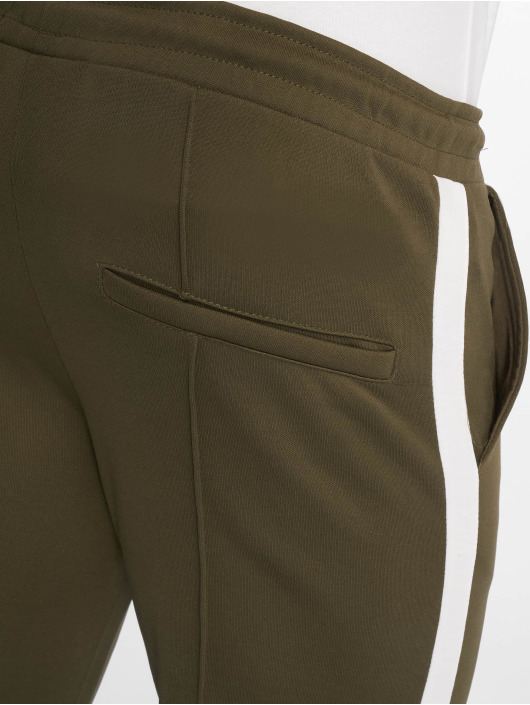 Only & Sons Jogging onsOwen Cropped olive
